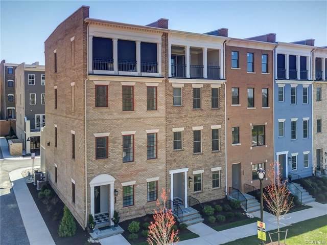 3530 Vinery Avenue, Henrico, VA 23233 (MLS #2108609) :: The RVA Group Realty