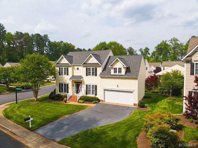 313 Virginia Center Parkway, Glen Allen, VA 23059 (MLS #2108818) :: Small & Associates