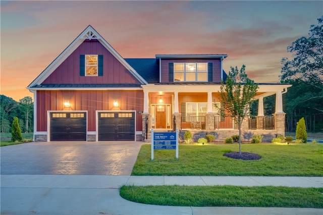 012 Cabernet Way, Mechanicsville, VA 23116 (MLS #2109581) :: Village Concepts Realty Group