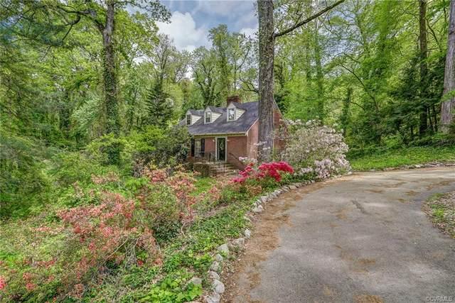 4225 Waumsetta Road, Richmond, VA 23235 (MLS #2111600) :: Treehouse Realty VA
