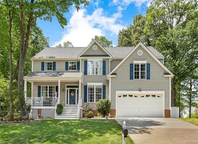 11009 Seward Way, Mechanicsville, VA 23116 (MLS #2112323) :: Treehouse Realty VA