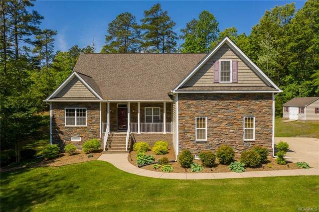 12512 Crathes Lane, Chesterfield, VA 23838 (MLS #2112518) :: Village Concepts Realty Group
