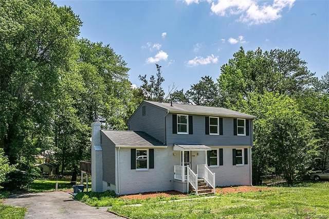9308 Archway Road, North, VA 23236 (MLS #2114675) :: Treehouse Realty VA