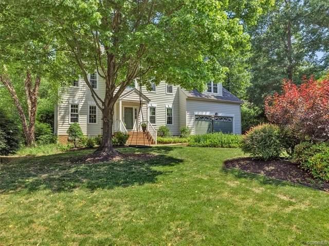 3613 Rolridge Road, Henrico, VA 23233 (MLS #2115286) :: Village Concepts Realty Group