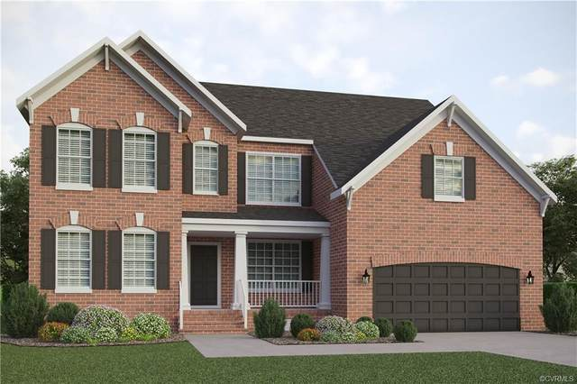 1610 Reed Marsh Place, Goochland, VA 23063 (MLS #2115422) :: The RVA Group Realty