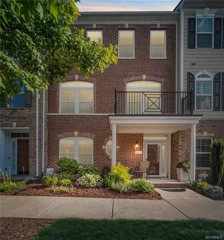 1813 Liesfeld Parkway, Henrico, VA 23060 (MLS #2117764) :: EXIT First Realty