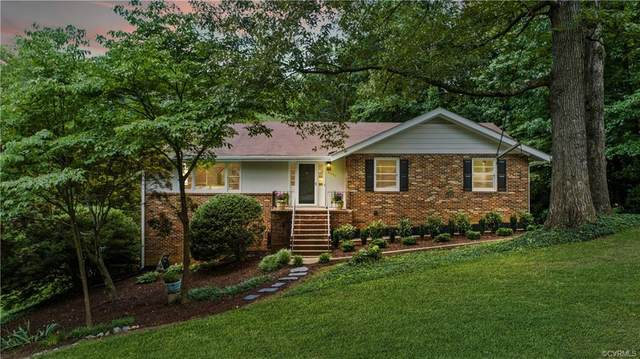 9690 Iredell Road, Richmond, VA 23235 (MLS #2118321) :: EXIT First Realty