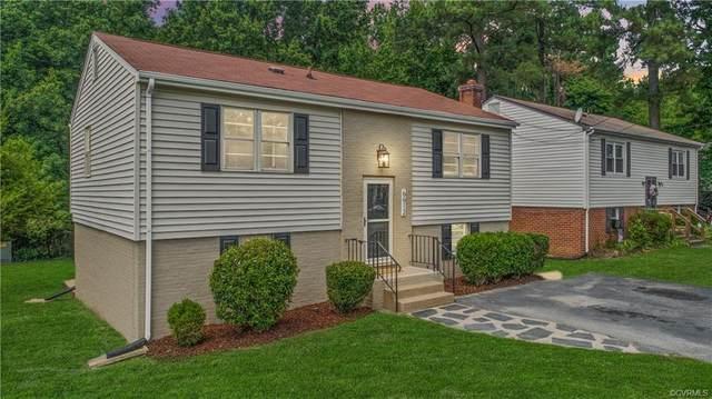 6612 Dellwood Street, Henrico, VA 23228 (MLS #2120849) :: Small & Associates