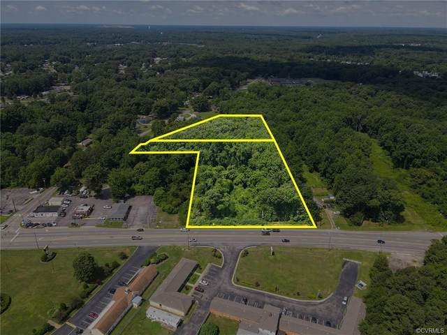 Chesterfield, VA 23237 :: The RVA Group Realty
