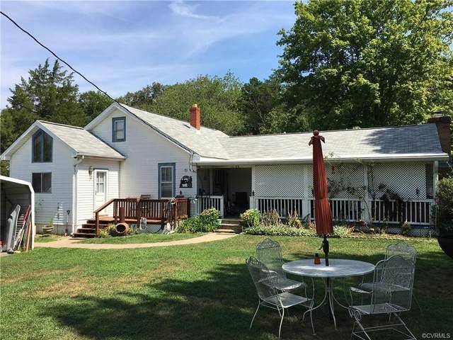 14100 Goldvein Road, Goldvein, VA 22720 (MLS #2124559) :: Village Concepts Realty Group
