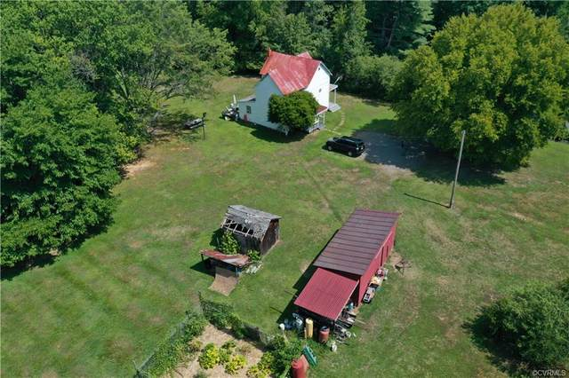 14146 Goldvein Road, Goldvein, VA 22720 (MLS #2124560) :: Village Concepts Realty Group