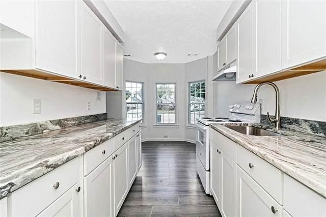 3405 Shell Road, Hampton, VA 23661 (MLS #2128477) :: Village Concepts Realty Group