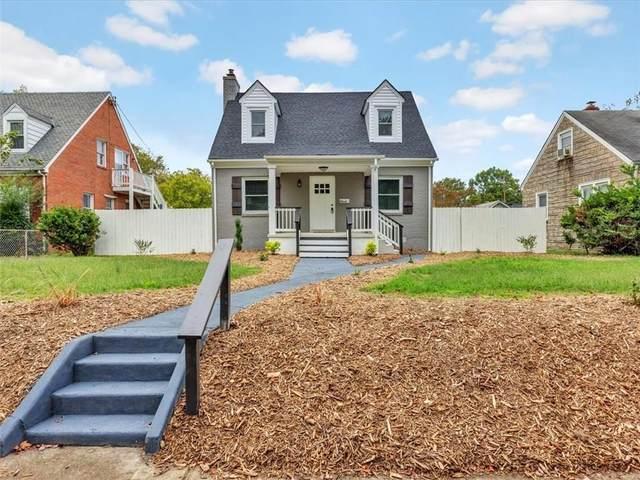 3504 Florida Avenue, Richmond, VA 23222 (MLS #2128576) :: Treehouse Realty VA