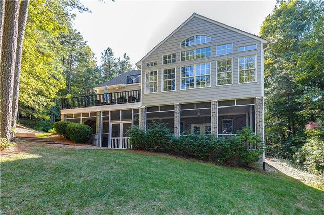5001 Brandon Pines Drive, Providence Forge, VA 23140 (MLS #2129520) :: Village Concepts Realty Group