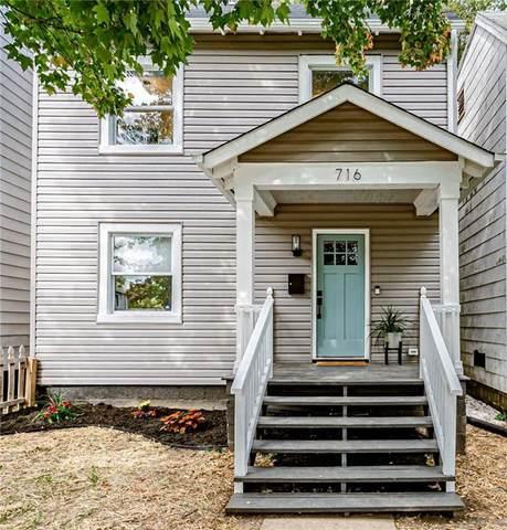 716 E Gladstone Avenue, Richmond, VA 23222 (MLS #2129631) :: Treehouse Realty VA