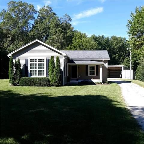 6624 Williams Landing Road, Hayes, VA 23072 (MLS #2129706) :: Village Concepts Realty Group
