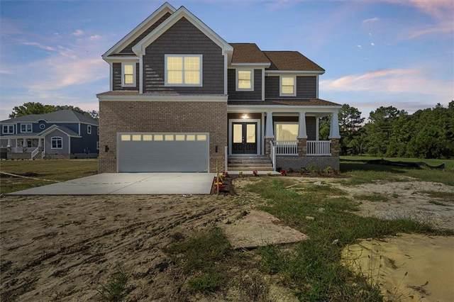 250 Milton Jones Lane, North, VA 23128 (MLS #2129953) :: Village Concepts Realty Group