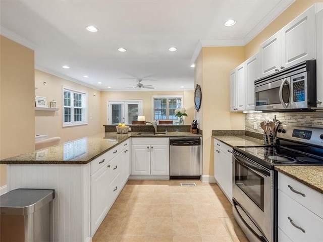 4708 Hanover Avenue, Richmond, VA 23226 (MLS #2130415) :: Village Concepts Realty Group