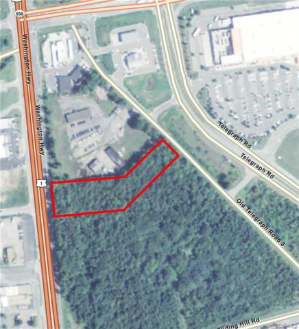 00 Washington Highway, Glen Allen, VA 23059 (MLS #1704369) :: RE/MAX Action Real Estate