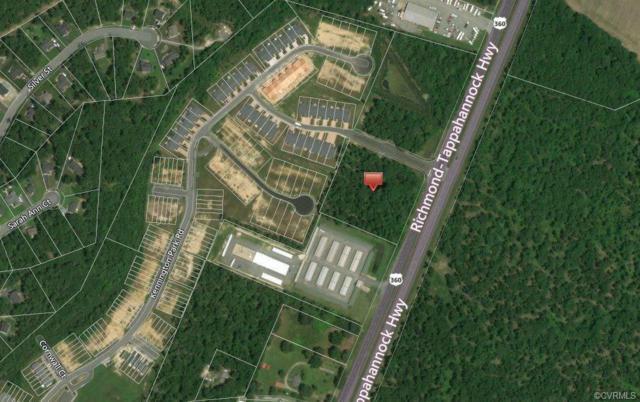 00 Richmond Tappahannock Highway, Aylett, VA 23009 (MLS #1803019) :: EXIT First Realty