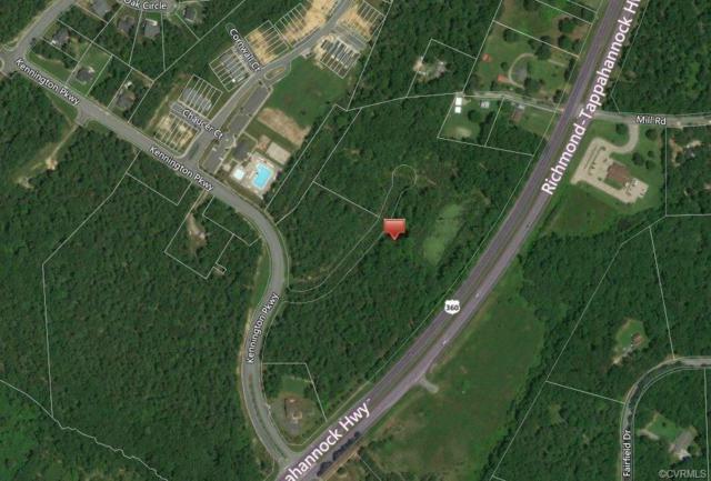 000 Richmond Tappahannock Highway, Aylett, VA 23009 (MLS #1803022) :: EXIT First Realty