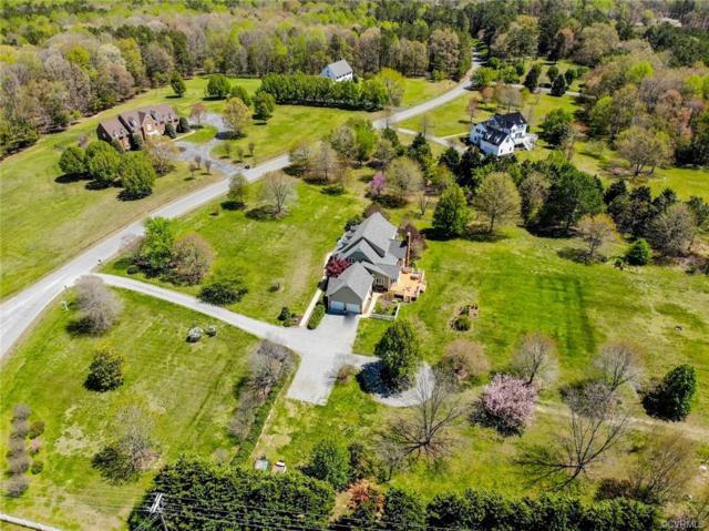 14349 Three Oaks Lane, Montpelier, VA 23192 (#1810722) :: Abbitt Realty Co.