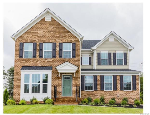 4523 Paxton Glen Court, Glen Allen, VA 23059 (MLS #1818032) :: Chantel Ray Real Estate