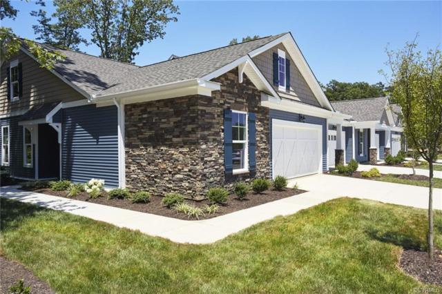 000 Pocoshock Forest Drive 300-1, North Chesterfield, VA 23235 (MLS #1819781) :: Small & Associates