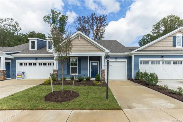 7704 Pocoshock Forest Drive, North Chesterfield, VA 23235 (MLS #1820652) :: Small & Associates