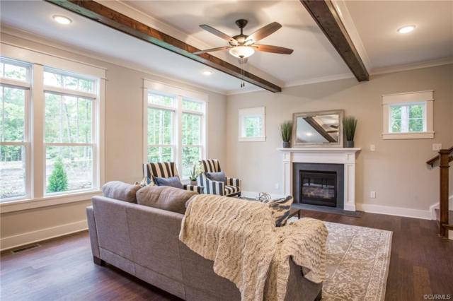 15212 Amethyst Drive, Midlothian, VA 23112 (MLS #1822086) :: Chantel Ray Real Estate