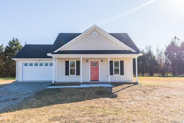 1256 Heron Point Road, Tappahannock, VA 22560 (#1822180) :: Abbitt Realty Co.