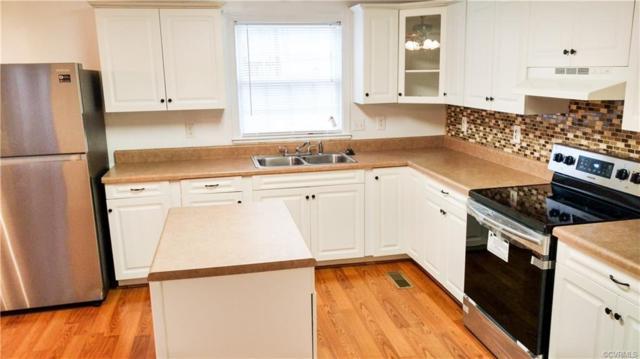 1714 Decatur Street, Richmond, VA 23224 (MLS #1823298) :: EXIT First Realty