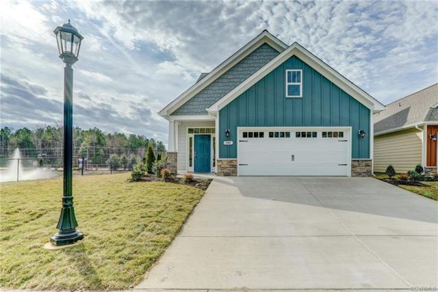 3411 Rock Creek Villa Drive, Quinton, VA 23141 (MLS #1825714) :: Small & Associates