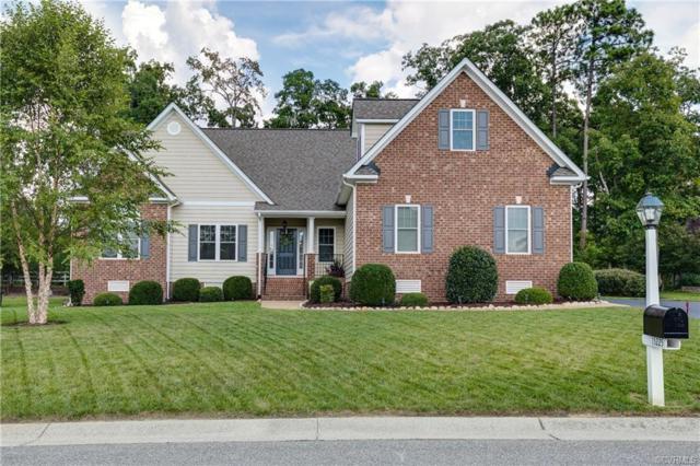 15225 Willow Hill Lane, Chesterfield, VA 23832 (#1831681) :: Abbitt Realty Co.