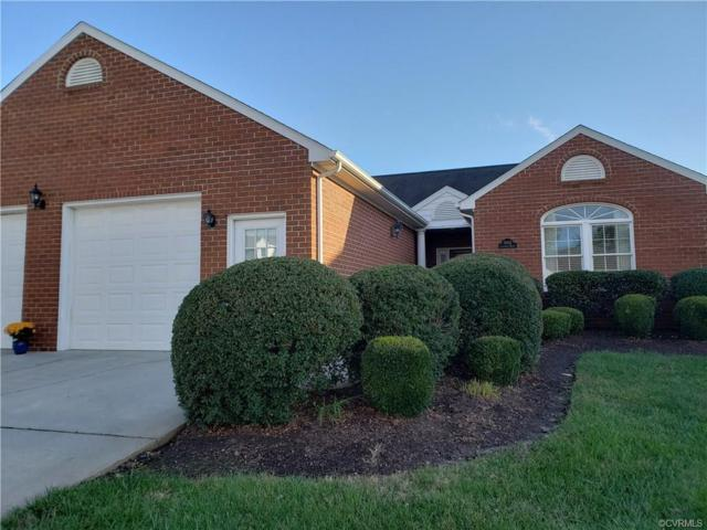 5903 Lakemere Drive, North Chesterfield, VA 23234 (#1832650) :: Abbitt Realty Co.