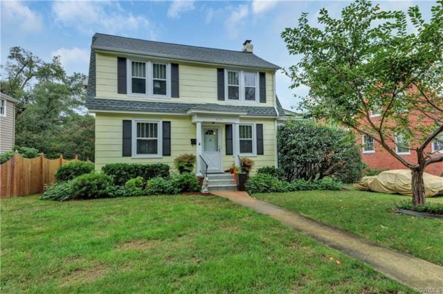 4205 Fauquier Avenue, Richmond, VA 23227 (MLS #1834164) :: The RVA Group Realty