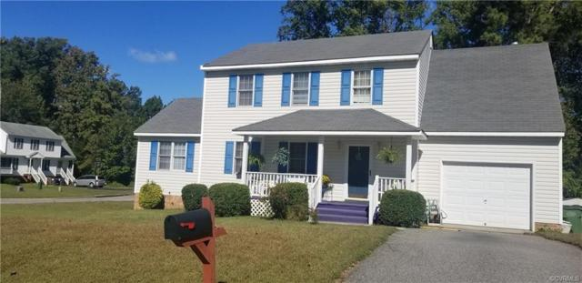 7224 Buggy Place, Chesterfield, VA 23225 (#1834798) :: Abbitt Realty Co.