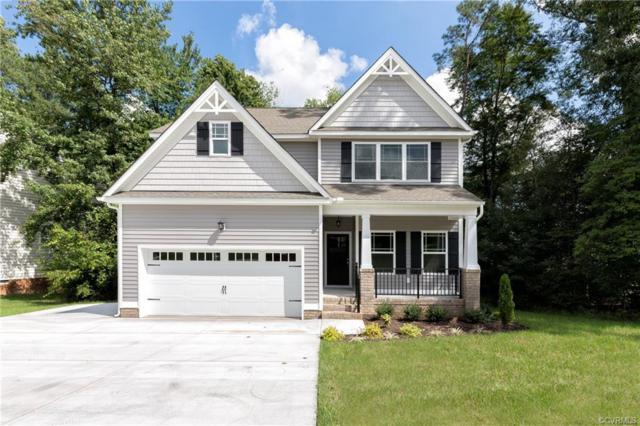 10496 Rockingham Road, Mechanicsville, VA 23116 (#1834869) :: Abbitt Realty Co.