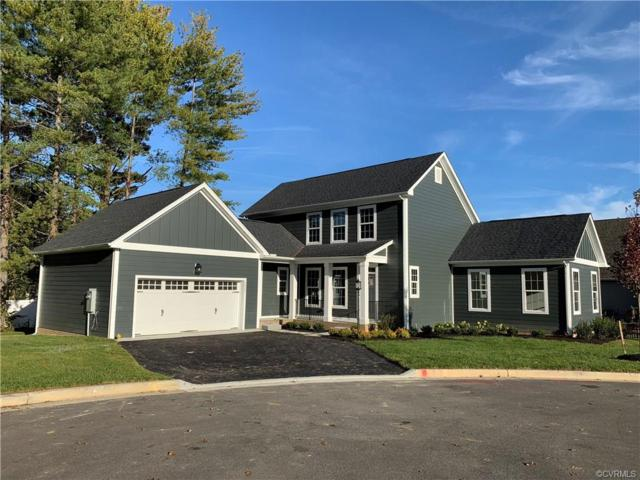 2807 Chancel Lane, Henrico, VA 23233 (MLS #1834994) :: Chantel Ray Real Estate