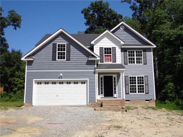 1413 Twilight Lane, Chesterfield, VA 23235 (#1836474) :: Abbitt Realty Co.