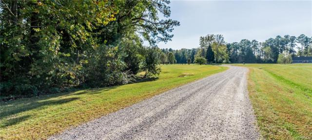 2329 Whays Creek Road, Reedville, VA 22539 (#1837316) :: Abbitt Realty Co.