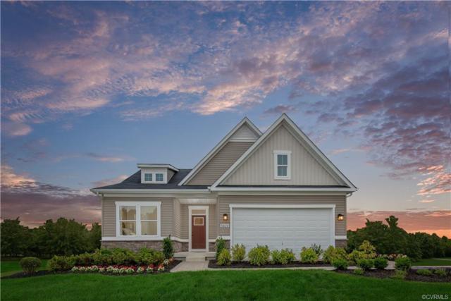 2000 Silver Mist Avenue, Chesterfield, VA 23237 (MLS #1837794) :: RE/MAX Action Real Estate