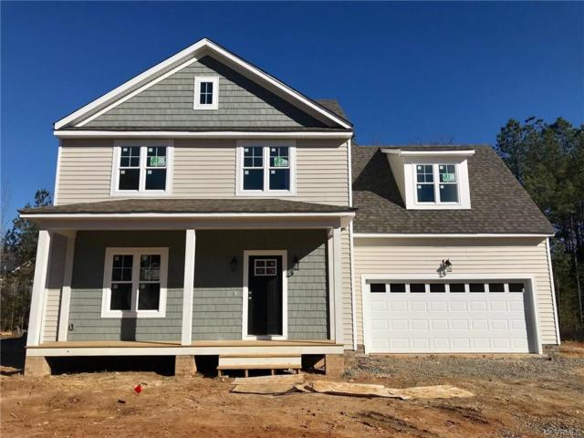 5930 Autumnleaf Drive, North Chesterfield, VA 23234 (#1838062) :: Abbitt Realty Co.