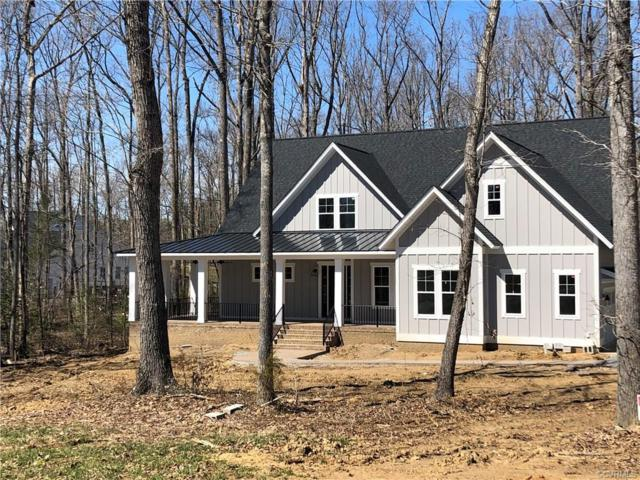 2134 Withers Lane, Goochland, VA 23102 (MLS #1838296) :: RE/MAX Action Real Estate
