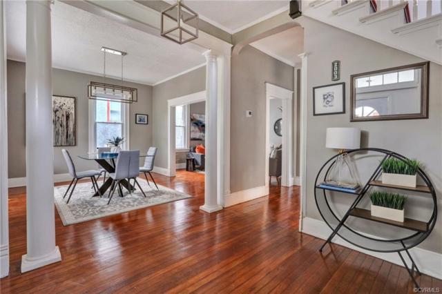 3036 Montrose Avenue, Richmond, VA 23222 (#1838732) :: Abbitt Realty Co.