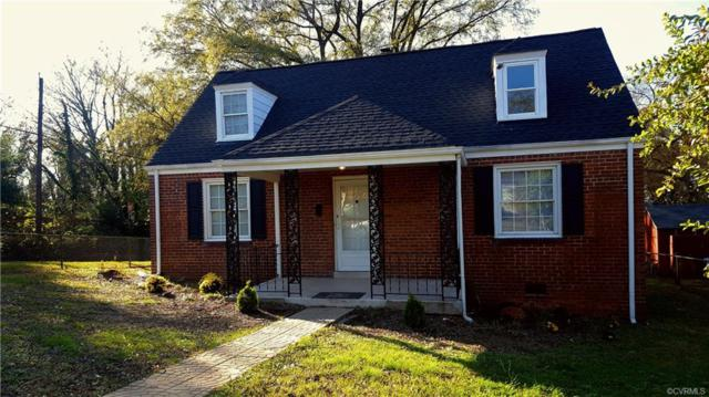 5202 Wingfield Street, Richmond, VA 23231 (#1839717) :: Abbitt Realty Co.