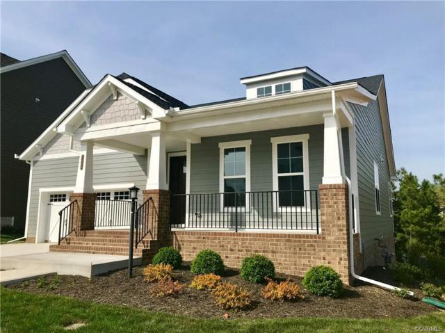 2445 Gold Leaf Circle #19, Henrico, VA 23233 (MLS #1839994) :: EXIT First Realty