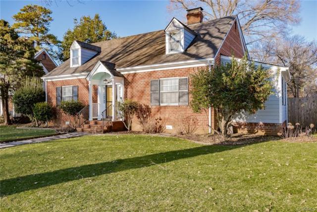 3120 Bute Lane, Richmond, VA 23221 (MLS #1900975) :: Small & Associates
