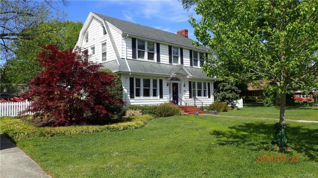 209 Randolph Circle, Ashland, VA 23005 (#1904885) :: Abbitt Realty Co.
