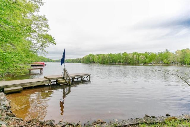 268 Lake Caroline Drive, Ruther Glen, VA 22546 (#1905429) :: Abbitt Realty Co.